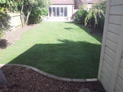 Elliot Landscapes, great lawns turfing and grass care for Wimbledon London
